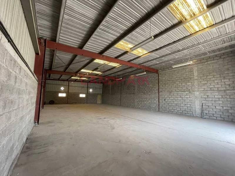 8 000 SQFT Warehouse in Al Qouz Industrial 1