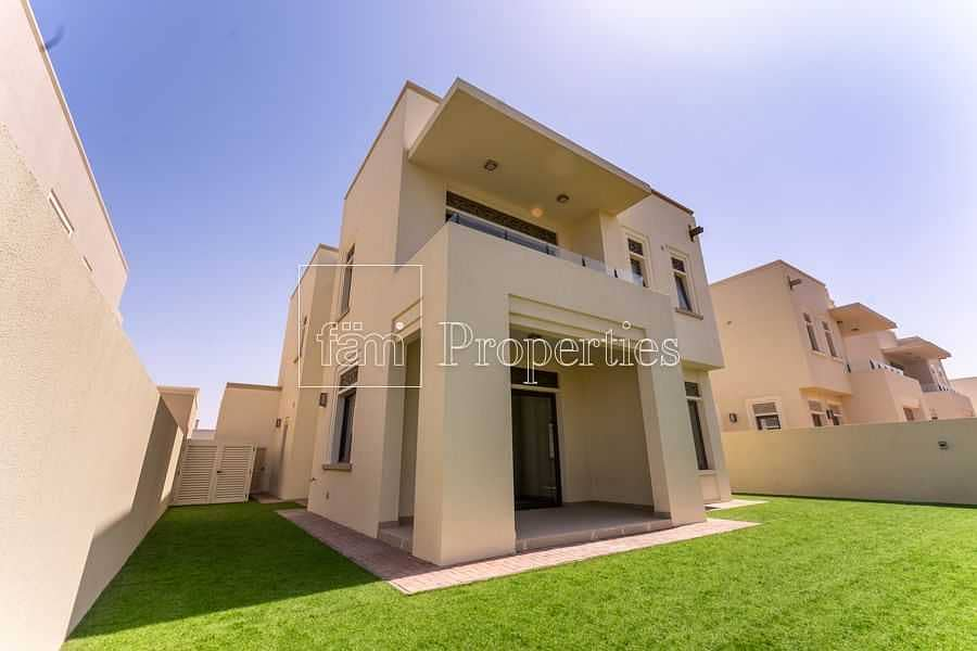 2 Brand New |1 yr DLP | Opposite pool and park!