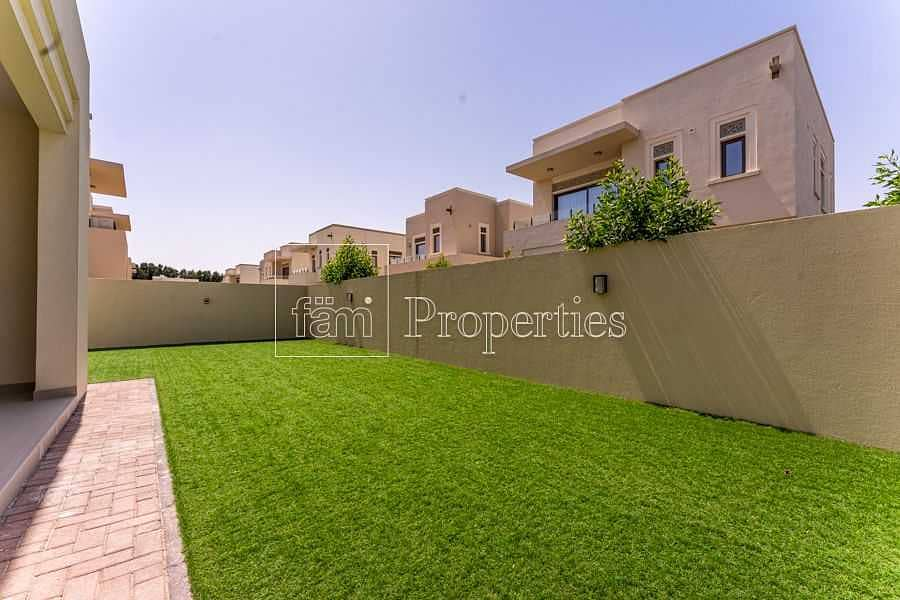 Brand New |1 yr DLP | Opposite pool and park!