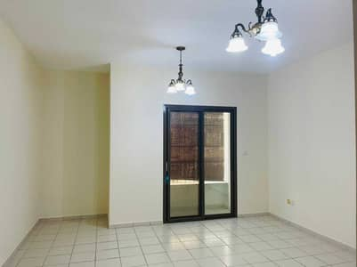 Studio for Rent in International City, Dubai - STUDIO FOR RENT IN RUSSIA CLUSTER WITH BALCONY READY TO MOVE FULLY FAMILAY BULDING