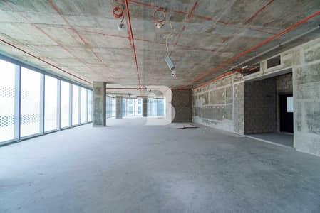 مکتب  للبيع في الخليج التجاري، دبي - The Opus | Excellent Layout | Burj View