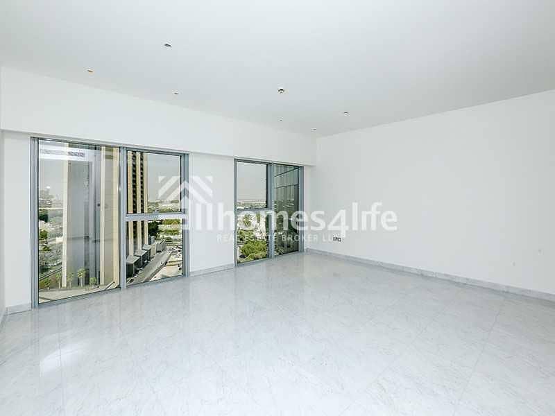 Best Location|1BR Apartment |Park Towers| DIFC