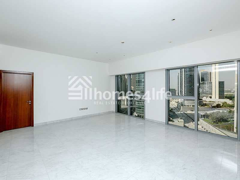 2 Best Location|1BR Apartment |Park Towers| DIFC