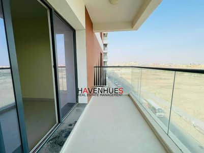 1 Bedroom Flat for Rent in Al Raha Beach, Abu Dhabi - Limited Offer !!! Parking   Gym   Pool   6 Payments