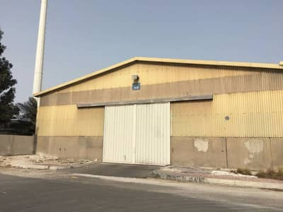 Warehouse for Rent in Mina Zayed, Abu Dhabi - Ware House For Rent At Mina Zayed