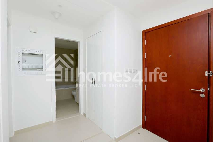 2 1BR Zahra Apartment   Mid Level   Great View
