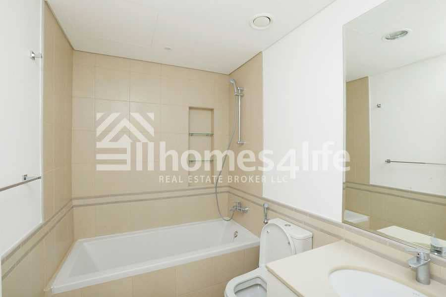 9 1BR Zahra Apartment   Mid Level   Great View