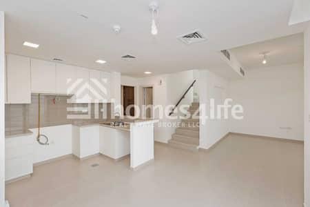 تاون هاوس 3 غرف نوم للبيع في تاون سكوير، دبي - A Cozy and Restful 3BR Home | Type 1