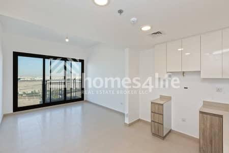 شقة 1 غرفة نوم للايجار في تاون سكوير، دبي - Brand New   Park View   Ready to Move-in
