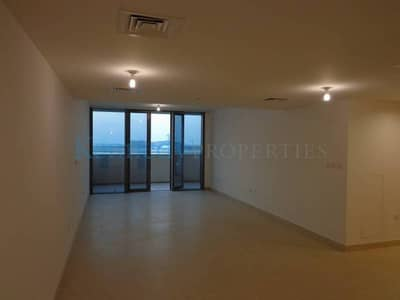 Available 2 bedroom on a high floor Canal View/Road view