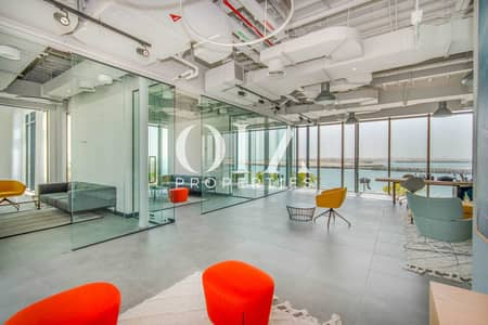1 Bedroom Apartment for Sale in Al Reem Island, Abu Dhabi - Spacious High Quality l  Direct Beach Access
