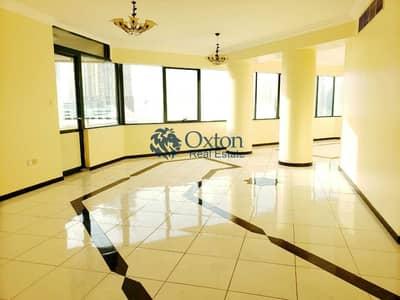 شقة 3 غرف نوم للايجار في التعاون، الشارقة - شقة في سيتي بلازا 2 التعاون 3 غرف 59990 درهم - 5303054