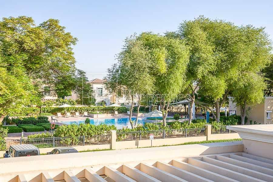 2 Wonderful 3 bedroom Villa +study in Al Reem 1