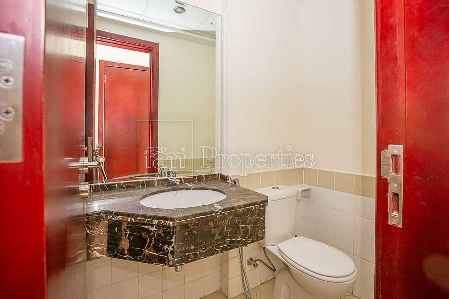 19 Wonderful 3 bedroom Villa +study in Al Reem 1