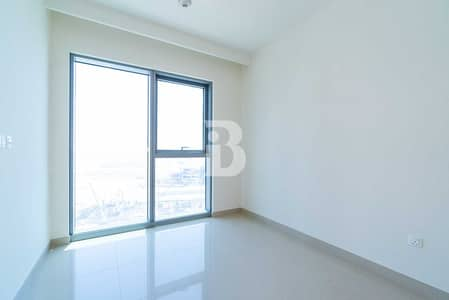 3 Bedroom Flat for Rent in The Lagoons, Dubai - Creek-Pool View l 3 Bd+Maid l High Floor