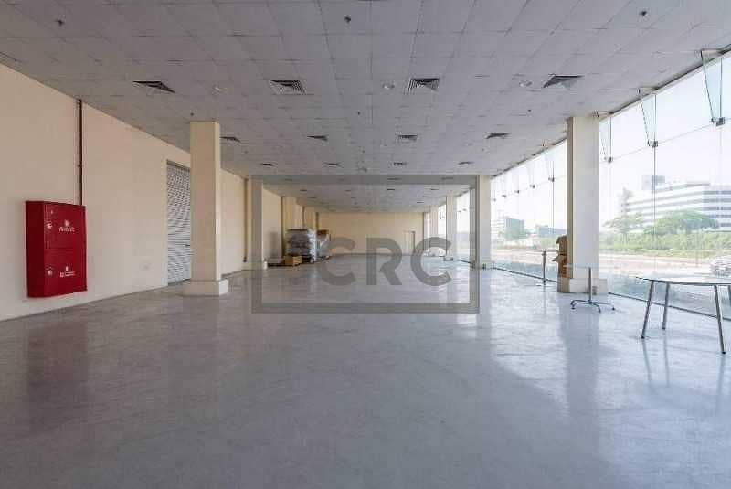 2 Full Facility Warehouse|Prime Location