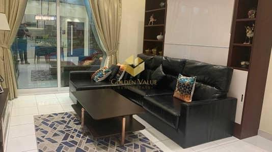شقة 1 غرفة نوم للبيع في ليوان، دبي - CONVETIBLE 2 BEDROOM | Semi Furnished | 1% Monthly Instalment