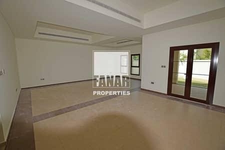 تاون هاوس 3 غرف نوم للايجار في شارع السلام، أبوظبي - Vacant and Ready to Move-in 3BR TH w/ Huge Garden!