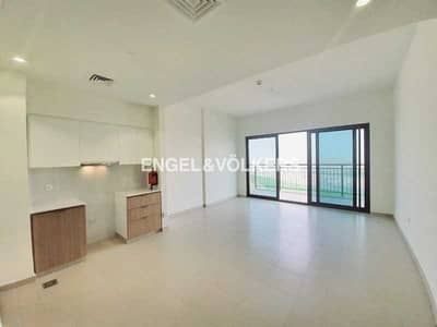 2 Bedroom Flat for Sale in Dubai South, Dubai - Golf Course View|Tenanted|Motivated Seller