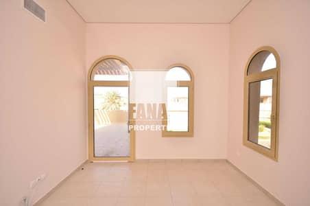 تاون هاوس 4 غرف نوم للبيع في حدائق الجولف في الراحة، أبوظبي - Ready for Viewing   Vacant 4BR TH with Huge Garden
