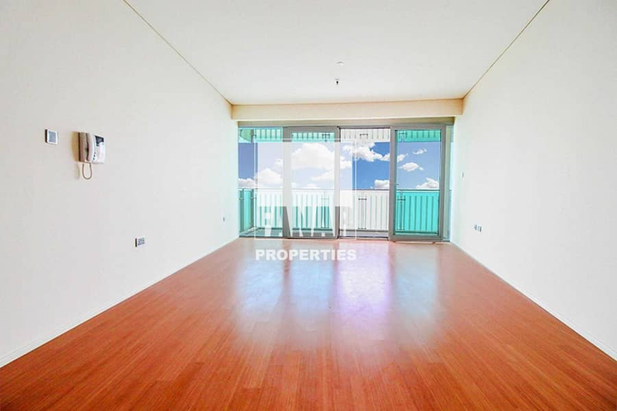 14 Invest Now 2BR Apt. Big Balcony with Rent Refund