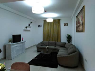 2 Bedroom Flat for Rent in Business Bay, Dubai - Hot OFFER | Fully Furnished | Luxury | 2 Parking | Free Maintenance | Huge Sized