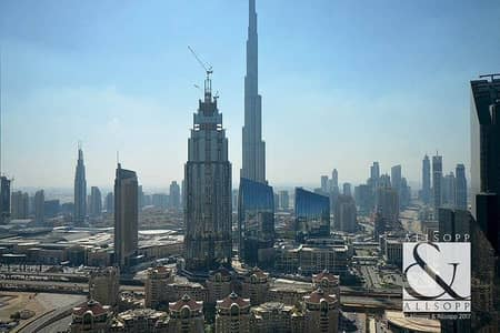 Large 1 Bedroom | Burj View | Available<BR/>