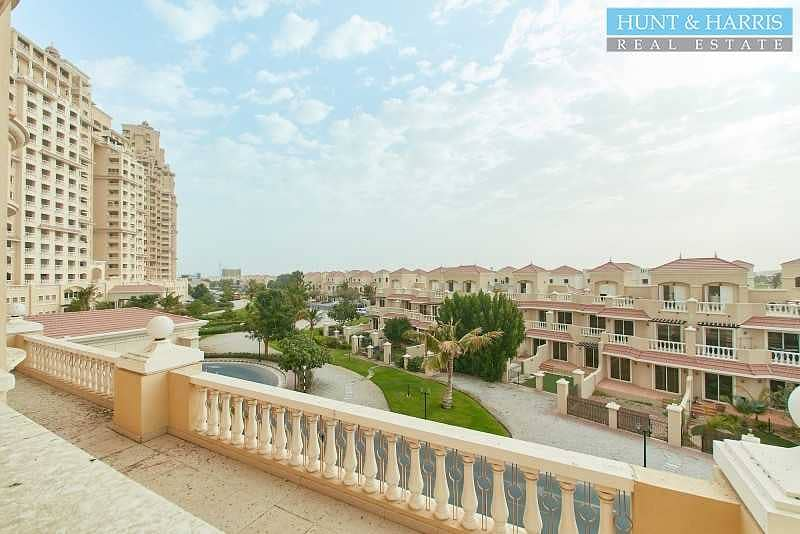 18 Fully Furnished Two Bedroom Apartment - Great Community
