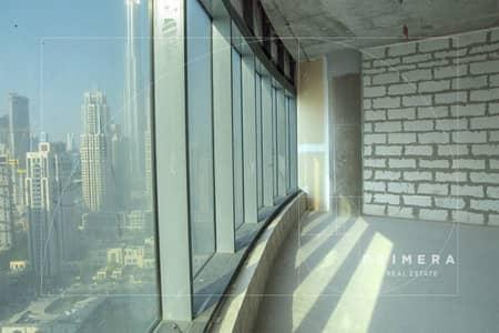 Half Floor Office Space   Great Views