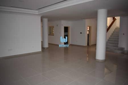 فیلا 5 غرف نوم للايجار في المنارة، دبي - Refurbished  5 BED VILLA GARDEN   SHARED POOL