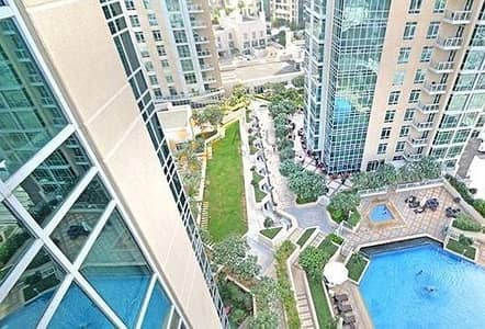 SPACIOUS 1 BEDROOM WITH POOL VIEW