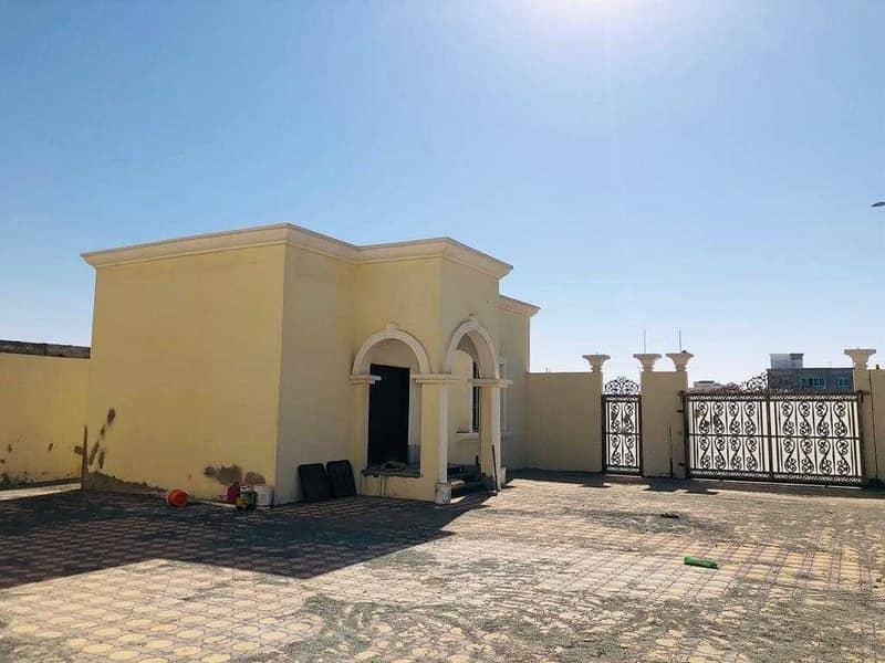 11 Villa for sale in Al Shamkha South City