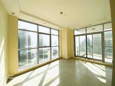 3 Bedroom Apartment for Rent in Dubai Marina, Dubai - Multiple cheques | Free Chiller | High Floor