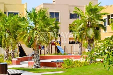 Huge Four Bedrooms Villa Private Garden!