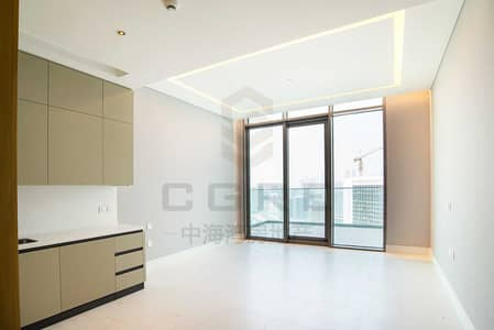 1 Bedroom Apartment for Rent in Business Bay, Dubai - Brand New | Luxury | Duplex with 2 Balconies