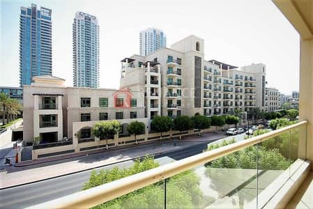 2 Bedroom Apartment for Rent in The Greens, Dubai - Vacant Sep | 2 Bedrooms | Community View | AC Free