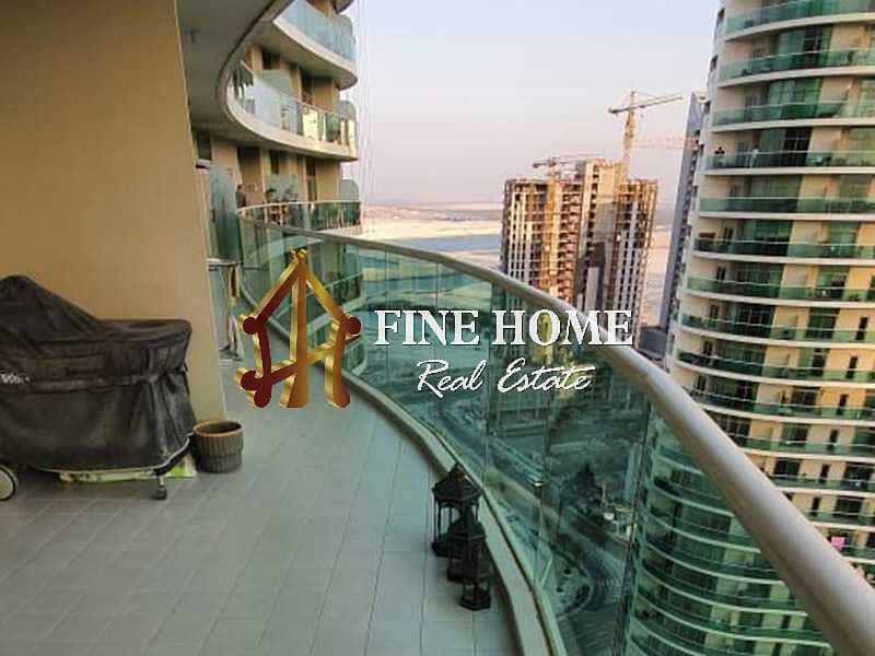 2 High Floor APT I Big Layout I sea & Cancel View