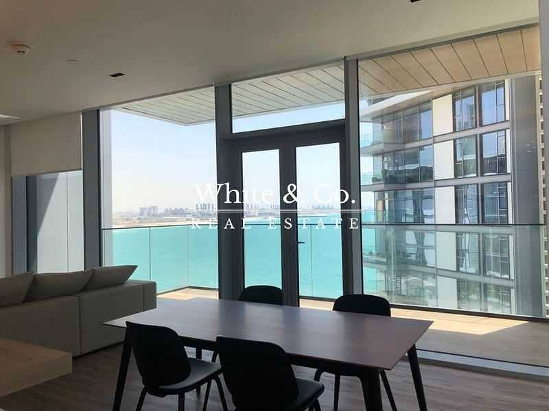 2 BEST PRICE | UPGRADED 3BED+M | FULL SEA VIEWS
