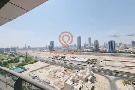 شقة 1 غرفة نوم للايجار في مدينة دبي الرياضية، دبي - Chiller Free   Big Layout    Rdy to Move