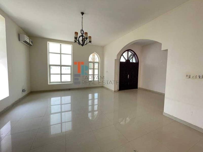 4 BED ROOM VILLA |  READY TO MOVE IN | AL WARQAA 3