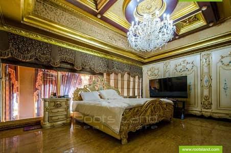 Luxuriously Furnished Duplex Apartment in Dubai Marina