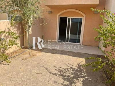 فیلا 2 غرفة نوم للايجار في الريف، أبوظبي - Hot Cake ! 2BR w/ Beautiful Extended Garden