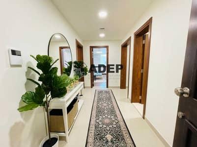 فلیٹ 2 غرفة نوم للايجار في شارع الكورنيش، أبوظبي - 0% Commission/Brand New APT With All Facilities
