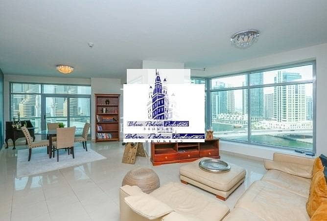 3 Vacant 1br in Park Island with Marina View