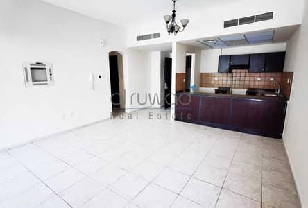 فلیٹ 2 غرفة نوم للايجار في قرية جميرا الدائرية، دبي - Biggest but Affordable 2 BR Apartment in JVC