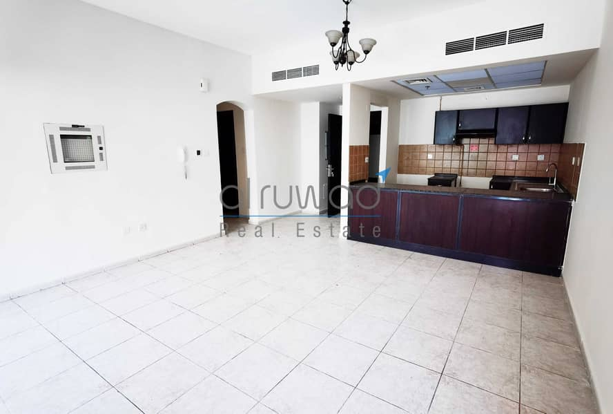 Biggest but Affordable 2 BR Apartment in JVC