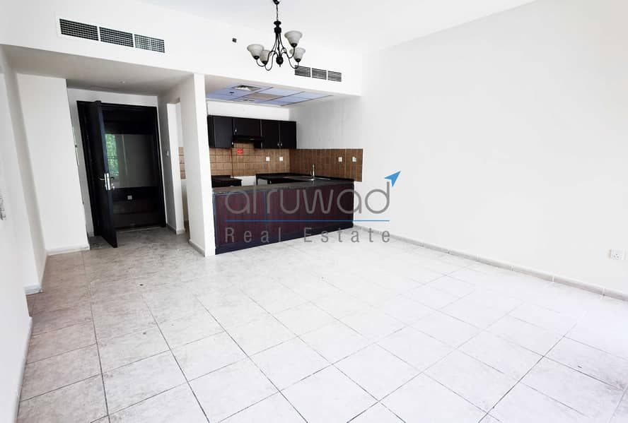 2 Biggest but Affordable 2 BR Apartment in JVC
