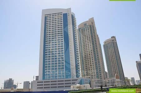 Studio With Stunning Burj Khalifa View Near Dubai Mall