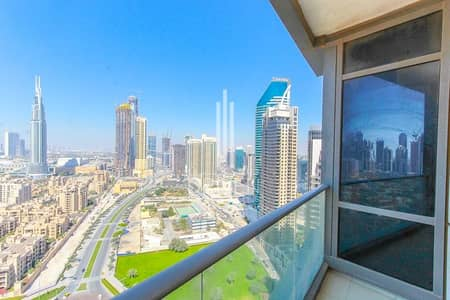 Best Price I High floor IActual Burj View