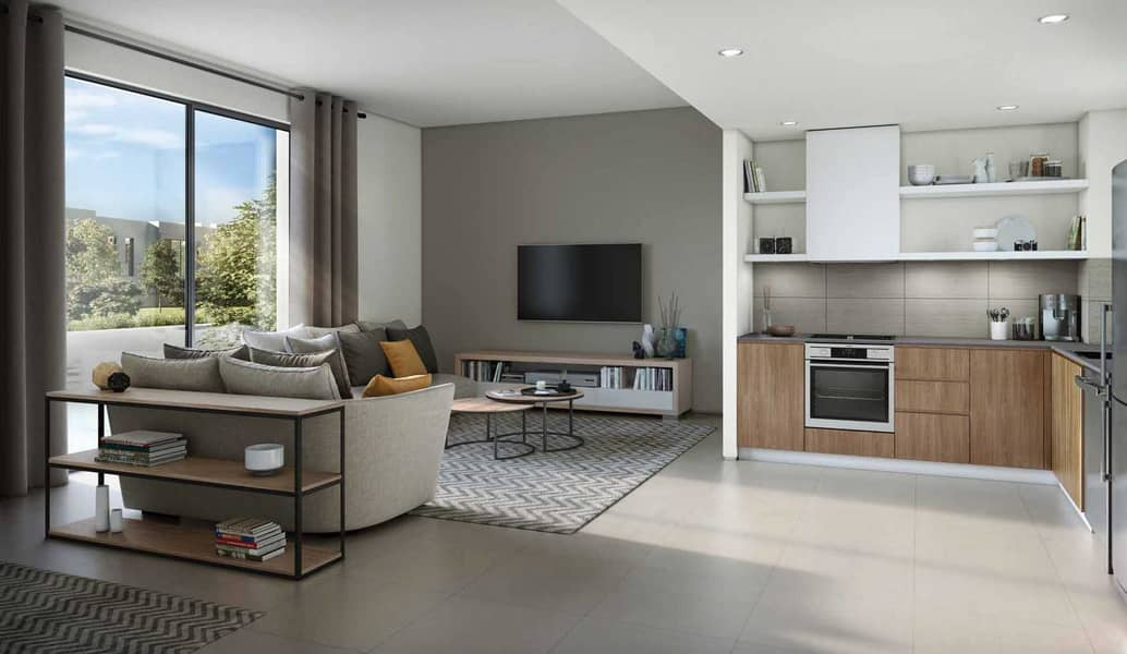 3% Rebate - No Commission -  Brand new Apartment - starting price 580K